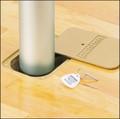 """Porter 3-1/2"""" Diameter Floor Sleeve"""