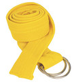 "Russell Athletic 1 1/2"" Covered Belt"