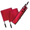 Tandem Linesman Flags - Deluxe