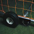 Jaypro Classic Soccer Goal Wheel Kit