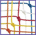 2.5mm Official Size Net