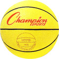 Champion Sports Intermediate Size Weighted Basketball