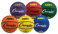 Champion Sports Rubber Basketball