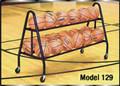 Kelpro Double Tuff 18 Ball Cart