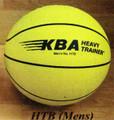 KBA Men's 3lb Heavy Trainer Basketball