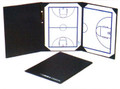 KBA Coach's Basketball Triple folder
