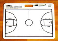 KBA Portable Basketball Playmaker