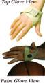 KBA Ball Handling Gloves