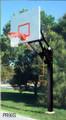 Bison Adjustable Ultimate PR98S Basketball Goal System