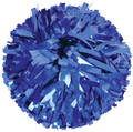 Getz SW11M Solid Color Metallic Youth Poms