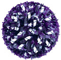 Getz NST16F Flash-Plastic with Metallic Poms Adult