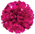Getz NST16MS Solid Color Metallic Adult Poms