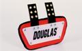 Douglas Pads Back Plate