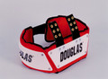 Douglas Pads Removable Rib Combo