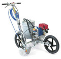 Graco Field Lazer Striping Machine