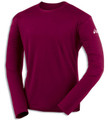 Asics Men's Circuit-7 Warm-Up Long Sleeve Shirt
