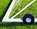 Jaypro NOVA Soccer Goal Wheel Kit