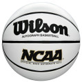 Wilson NCAA Official Autograph Basketball