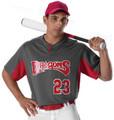 Alleson 525 Baseball Jersey