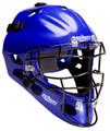 Schutt Hockey Style Molded Color Catcher's Helmet