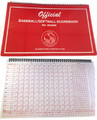 Baseball and Softball Scorebook BS2000