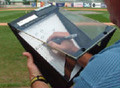 WeatherWriter A4 Portrait Clipboard