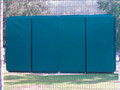 Coversports Standard Folding Backstop Padding