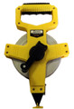 Sportsman'S Open Reel Fiberglass Measuring Tapes