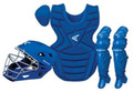 Easton M7 Catcher's Set - Intermediate