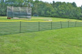 Coversports Traditional In-Ground Grand Slam Fencing