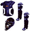 All-Star CK1216PS Player's Series Youth Catcher's Kit