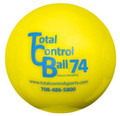 Total Control Sports Baseball Size Batting Ball
