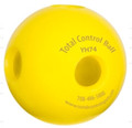 Total Control Sports Standard Size Hole Batting Ball 74