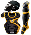 Easton M10 Catcher's Set - Adult
