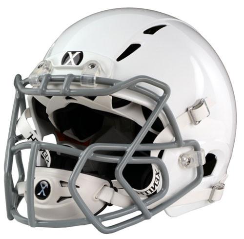 Xenith Epic Football Helmet : Xenith epic helmet review equipment reviews