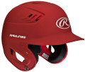 Rawlings S80X1AM 80 MPH Batting Helmet