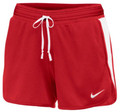Nike Women's Dry Infiknit Mid Pocket Short