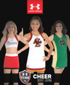 Under Armour Cheer Apparel