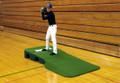"""Portolite 10"""" Indoor/Outdoor Practice Mound"""