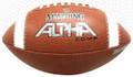Spalding Alpha Composite Football