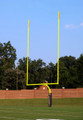 Fisher Goal Posts