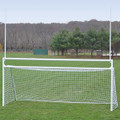 Jaypro Deluxe Official Soccer/Football Goal