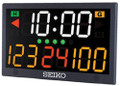 Seiko Table Top Scoreboard