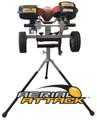 Aerial Attack Football Machine