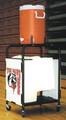 Kelpro Cooler Cart