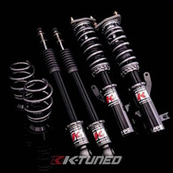 K-Tuned K1 _ Street Coilovers 2012-2015 Civic Si