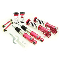 Honda Fit 15-16 (GK) Godspeed MonoSS Coilover Suspension