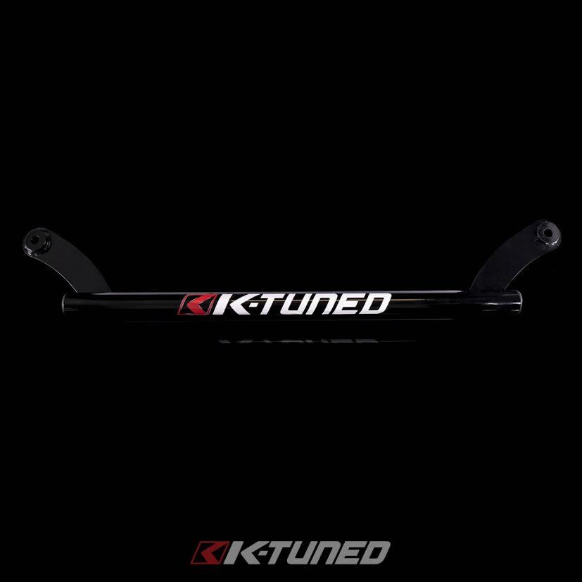 2012-2015 Honda Civic Si K-Tuned Crash Bar
