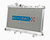 2012-2015 Honda Civic Si Koyo Radiator - V-Series