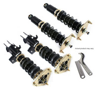2015 +Subaru WRX / STI BC Racing BR Series Coilover Kit